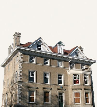 Candie House, Guernsey