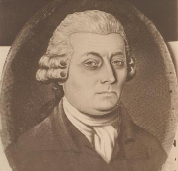Elisha Tupper, son of Daniel, Priaulx Library collection