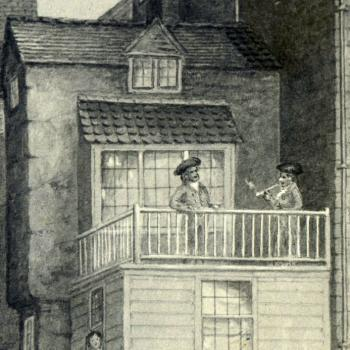 The Queen Charlotte Inn