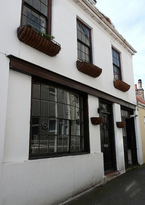 8 Back Street, St Peter Port, Guernsey
