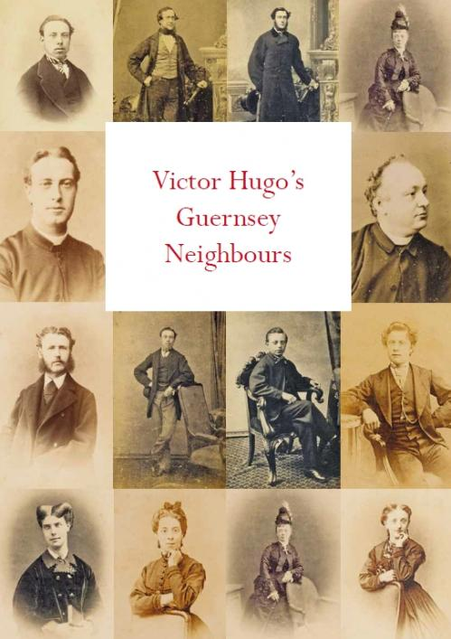 Victor Hugo and Guernsey