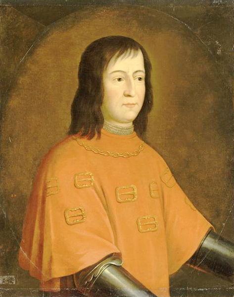 Louis Malet de Graville, Admiral of France