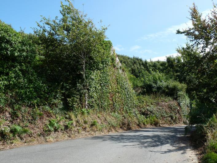 Maison Bonamy, Guernsey