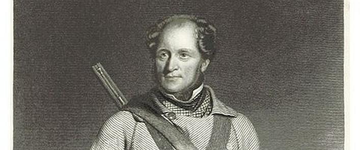 Captain Sir Robert John Le Mesurier McClure