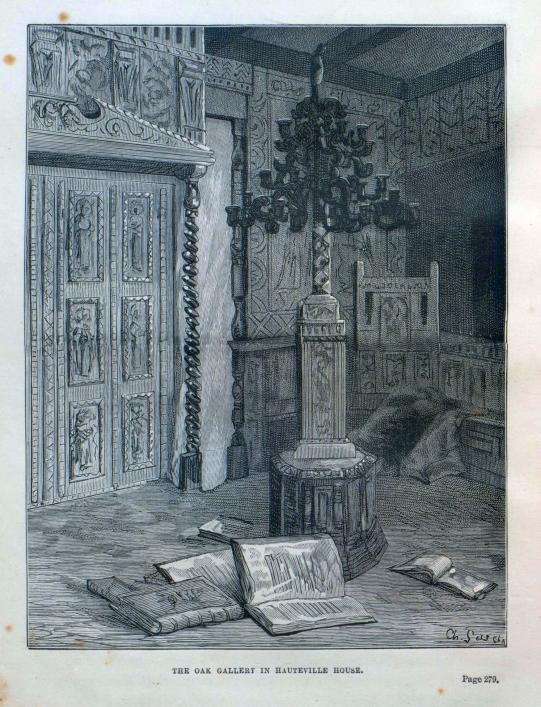 Barbou The Oak Gallery Victor Hugo and his Times