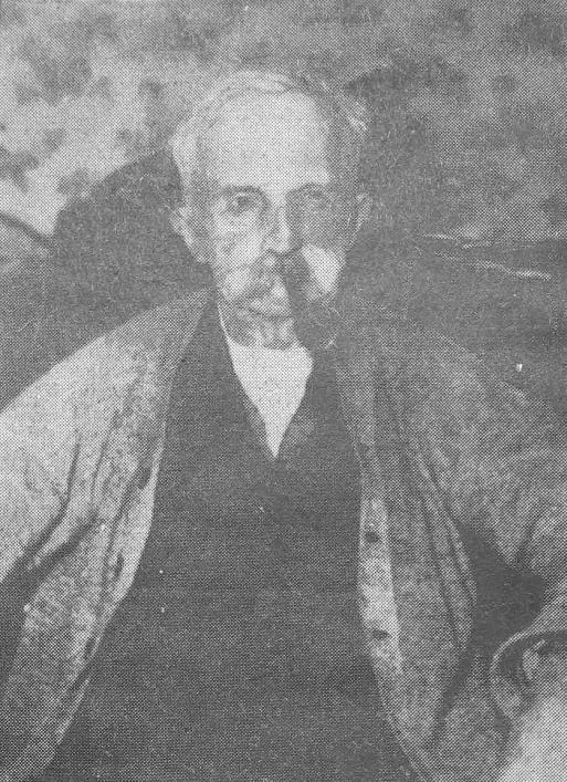 William Martel (c) Priaulx Library