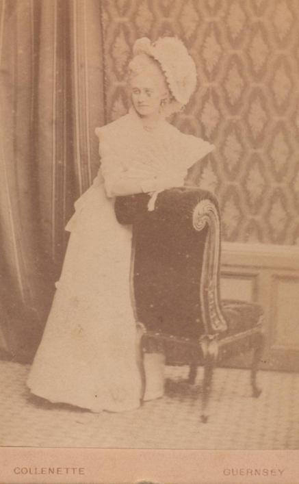 The Fancy Ball, 7 January 1836