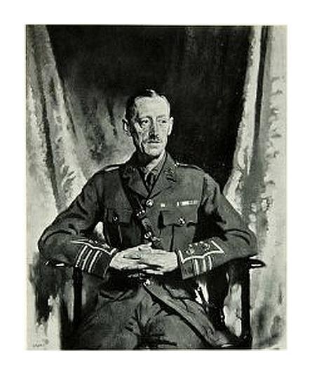 John Ford Elkington