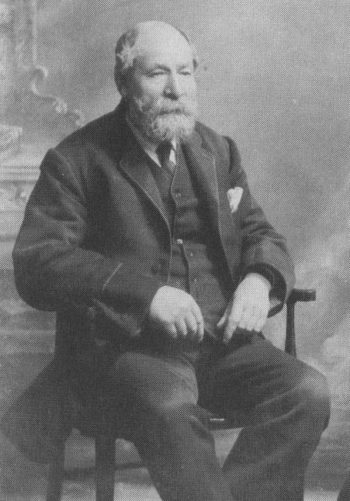 James Le Gallez (1832-1919), Victor Hugo's hairdresser