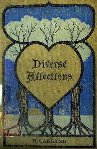 The cover of 'Diverse Affections' in the Library Collection