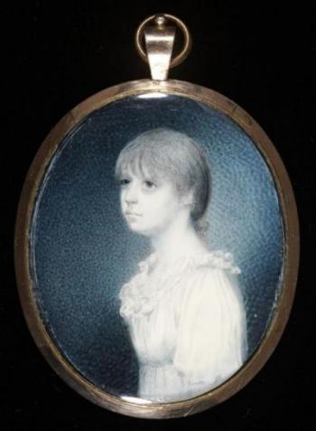 Frances Fanshaw nee Dalrymple by Finucane 1798 copyright V&A